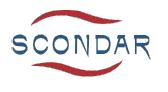 Scondar Logo